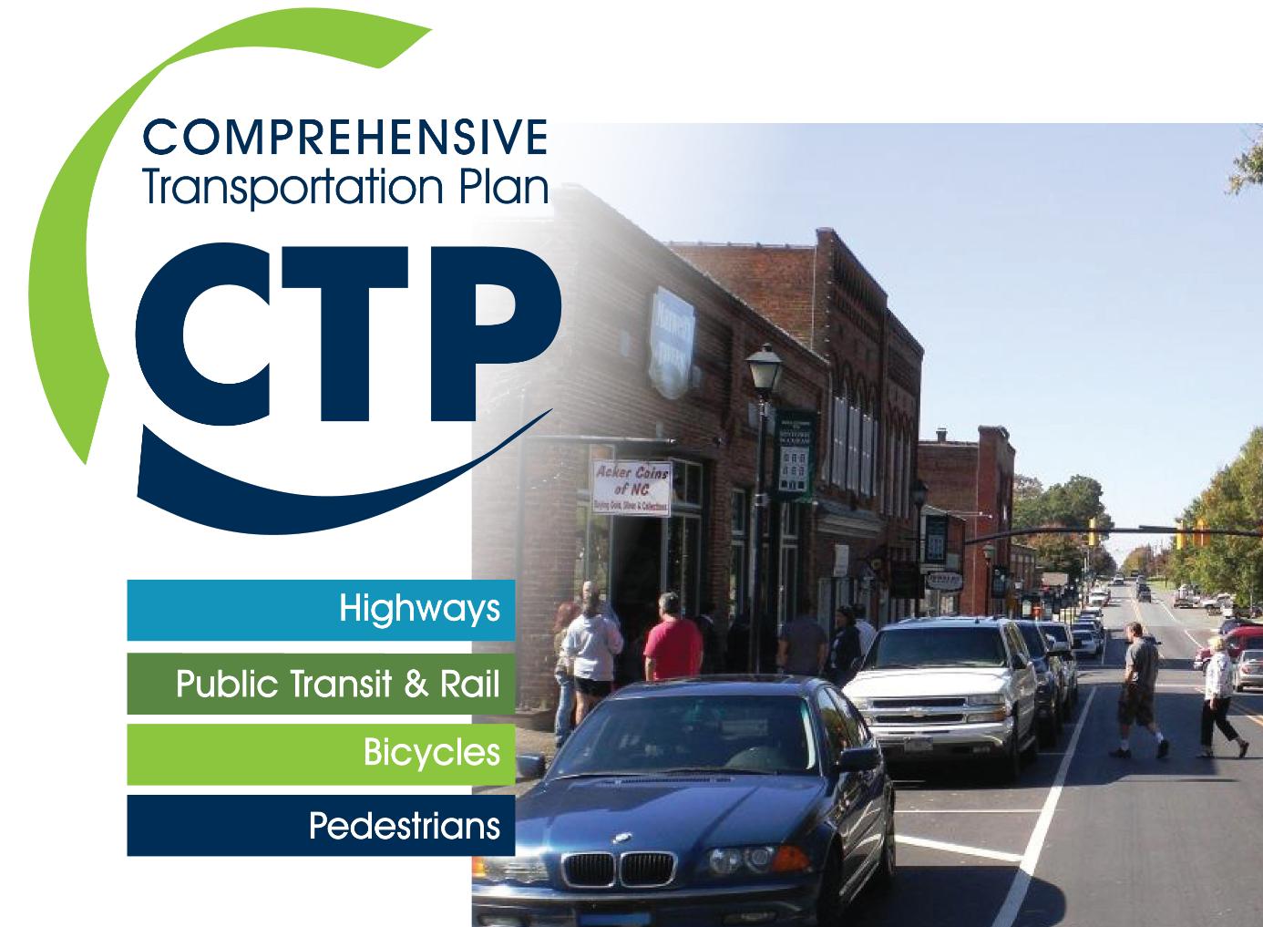 CTP - Brochure