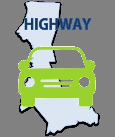 Highway Maps