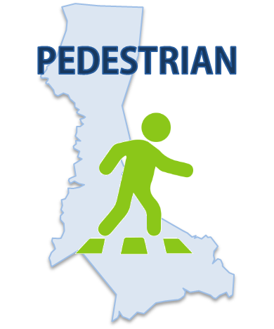Pedestrain Maps