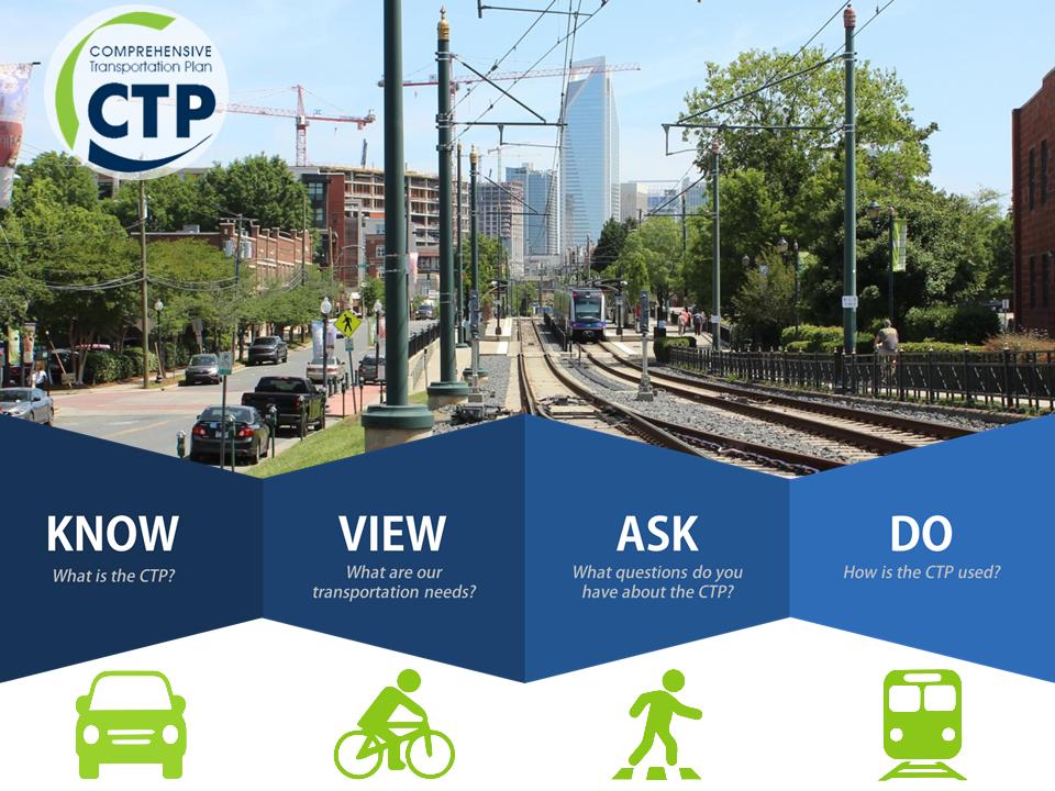 Comprehensive Transportation Plan